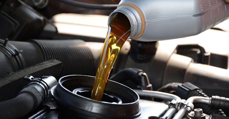 Revisiones oficiales con un 25% de descuento, aceite 100% sintético
